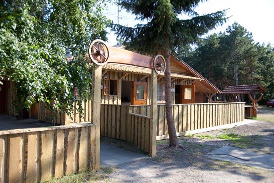 Gensyn med Western Camp