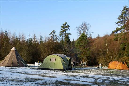 Vores lejr