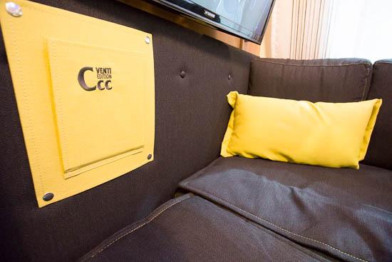 De smarte 'top-madrasser' på siddehynderne