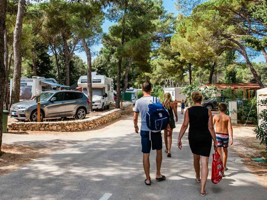 zaton holiday resort mobilehome